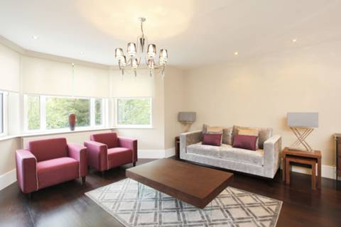 View full details for Marlborough Place, St John's Wood, NW8
