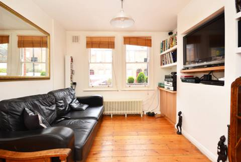 View full details for Perch Street, Dalston, E8