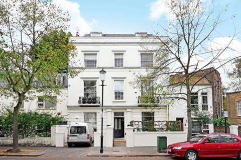 View full details for Pembridge Place, Notting Hill, W2