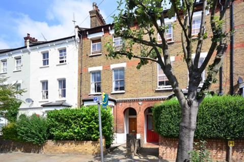View full details for Countess Road, Kentish Town, NW5