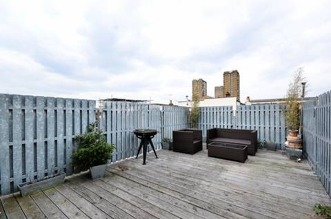 View full details for Roman Road, Bethnal Green, E3