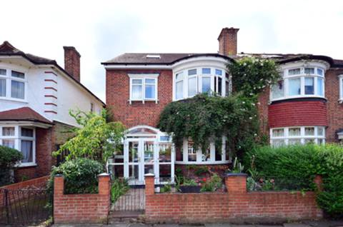 View full details for Downton Avenue, Streatham Hill, SW2