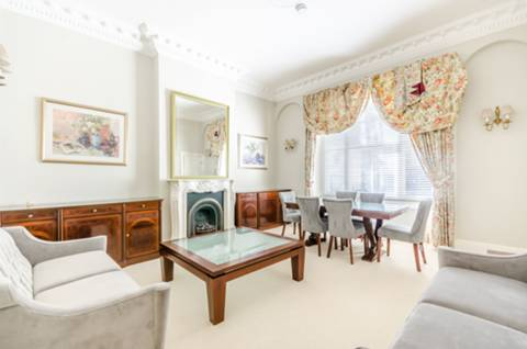 View full details for Westbourne Street, Bayswater, W2