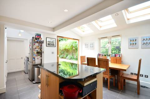 View full details for Calvert Road, Greenwich, SE10