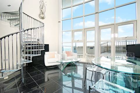 View full details for Orion Point, Isle Of Dogs, E14