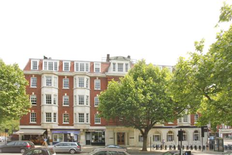 View full details for Aberdeen Place, St John's Wood, NW8