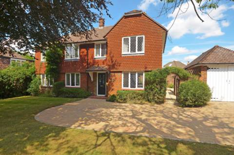 View full details for Summersbury Drive, Shalford, GU4