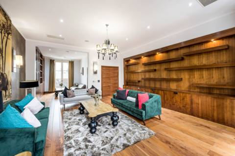 View full details for Queensberry Place, South Kensington, SW7