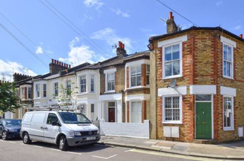 View full details for Furness Road, Sands End, SW6