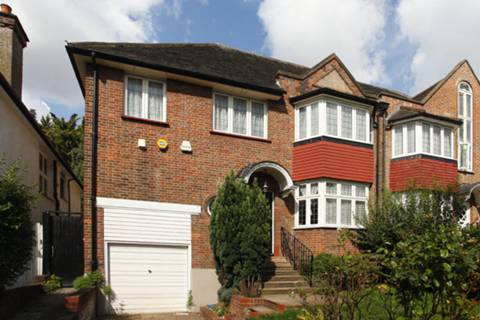 View full details for Wykeham, Hendon, NW4