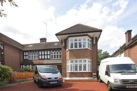 View full details for Parson, Hendon, NW4