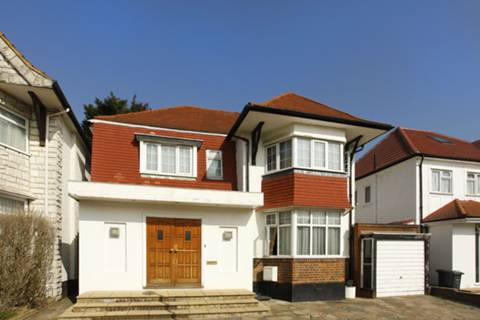 View full details for Alderton Crescent, Hendon, NW4