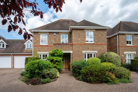 View full details for Lordell Place, Wimbledon Village, SW19