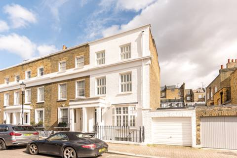 View full details for Ovington Street, Chelsea, SW3