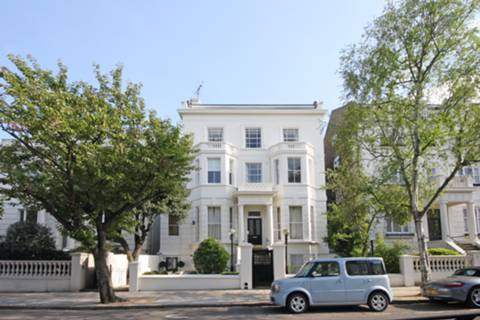 View full details for Dawson Place, Notting Hill, W2