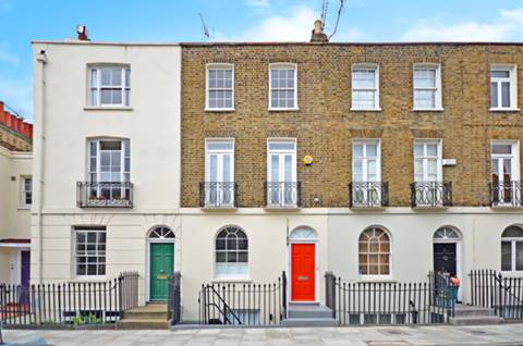 View full details for Jeffreys Street, Camden Town, NW1