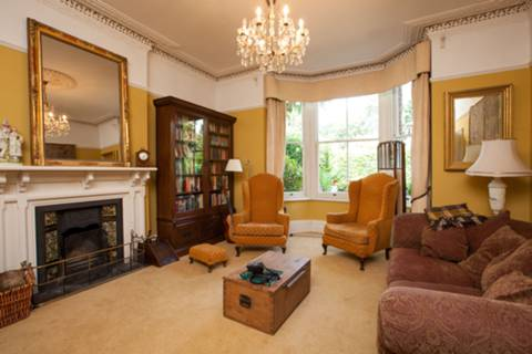 View full details for Fox Hill, Crystal Palace, SE19
