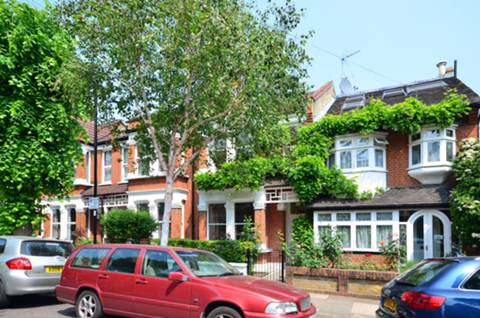 View full details for Fielding Road, Chiswick, W4