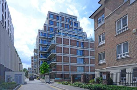 View full details for Admiralty Building, Kingston, KT2