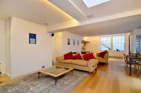 View full details for Devonshire Place, Marylebone, W1G