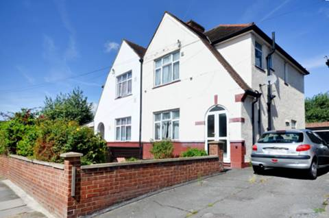 View full details for Heath Road, Hounslow, TW3