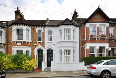 View full details for Thirsk Road, Clapham Common North Side, SW11