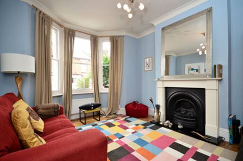 View full details for Gairloch Road, Camberwell, SE5