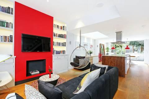 View full details for Britannia Road, Moore Park Estate, SW6