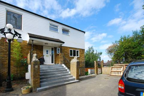 View full details for Ivestor Terrace, Honor Oak Park, SE23