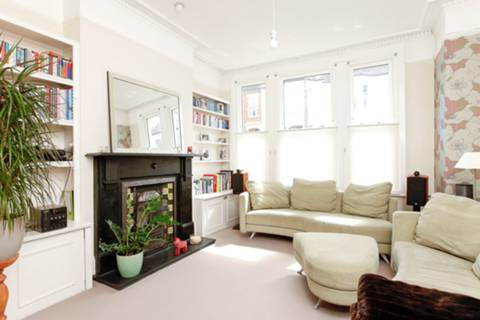 View full details for Fernside Road, Nightingale Triangle, SW12