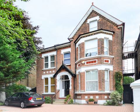 View full details for Elm Road, Beckenham, BR3