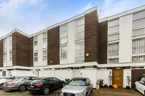 View full details for Hornby Close, Belsize Park, NW3