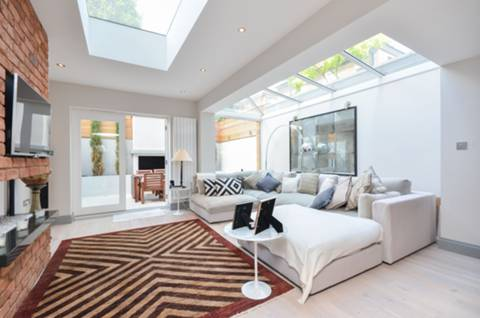 View full details for Clifton Road, Little Venice, W9