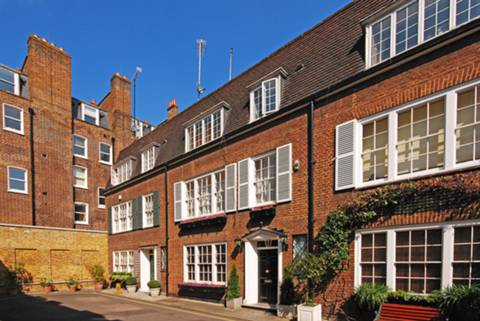 View full details for Portman Close, Marylebone, W1H