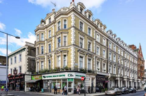 View full details for Glendower Place, South Kensington, SW7