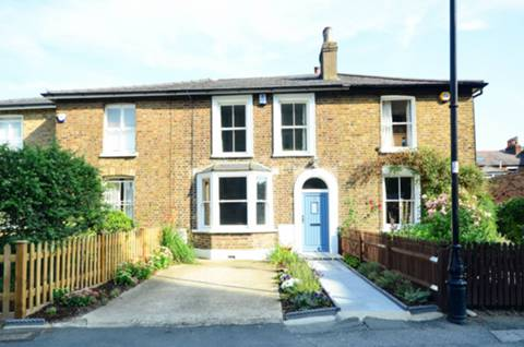 View full details for Broomfield place, Ealing, W13
