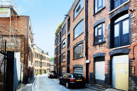 View full details for Cottons Gardens, Shoreditch, E2