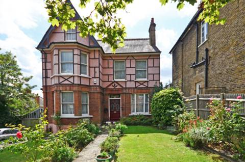 View full details for Hengrave Road, Honor Oak Park, SE23