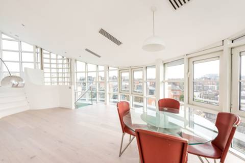 View full details for Ranelagh House, Chelsea, SW3