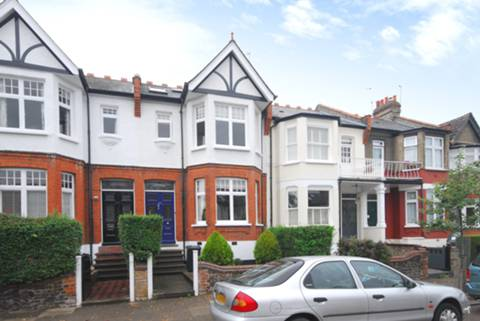View full details for Thirlmere Road, Muswell Hill, N10