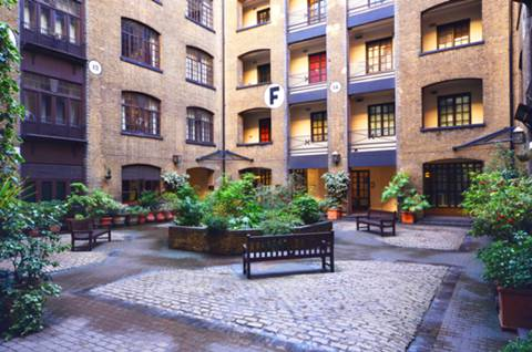 View full details for The Highway, Wapping, E1W