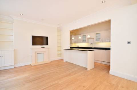 View full details for Nevern Place, Earls Court, SW5