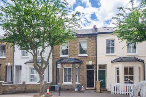 View full details for Treadgold Street, Holland Park, W11