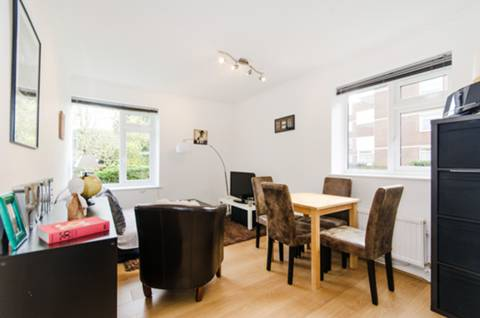 View full details for Culmington Road, Walpole Park, W13