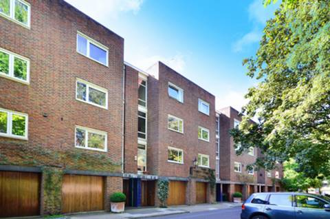 View full details for Woodsford Square, Bayswater, W14