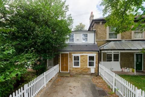 View full details for Windsor Road, Forest Gate, E7