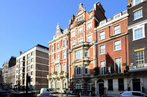 View full details for Hill Street, Westminster, W1J