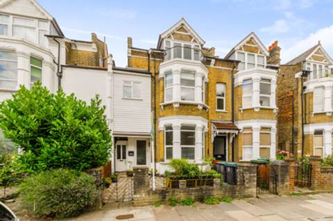 View full details for Palmerston Road, Bounds Green, N22