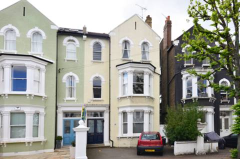 View full details for Sisters Avenue, Clapham Common North Side, SW11