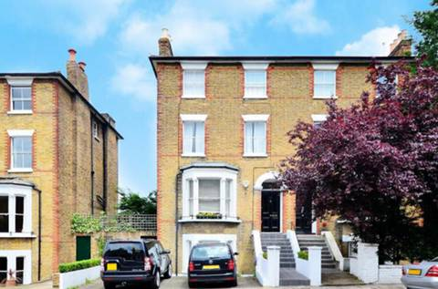 View full details for Church Road, Richmond Hill, TW10